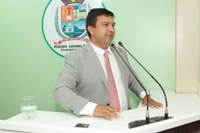 Presidente da Câmara apresenta Carta-Ofício a encaminhar ao Governo do Estado e Governo Federal para recuperação e construção de muro de Arrimo em Parintins