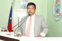 Presidente da Câmara apresenta Moção de Aplausos à gestão da Escola João Bosco