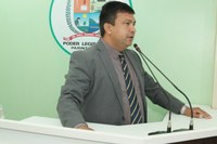 Presidente da Câmara avalia participação da Câmara em obras municipais
