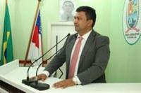 Presidente da Câmara avalia sobre 3ª Sessão Itinerante
