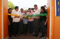 Presidente da Câmara de Parintins orgulha-se da reforma do Mercado Municipal Leopoldo Neves