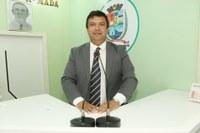 Presidente da Câmara de Parintins repudia notícia que envolve o Legislativo e registra agenda em Manaus e Brasília