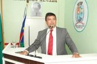 Presidente de Câmara destaca parcerias voltadas ao Setor Primário e realização da Expopin