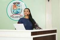 Projeto de Lei: vereadora Vanessa propõe campanha de prevenção ao suicídio no município de Parintins