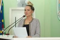 Projeto de Lei voltado à mulher vítima de violência doméstica é proposto por Nêga Alencar