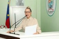 Projeto de Vereadora Nega Alencar determina Transmissão ao Vivo pela Internet das licitações dos poderes Executivo e Legislativo