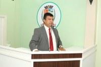 Requerimento e Indicações ao Poder Executivo são encaminhadas pelo Presidente da Câmara Municipal