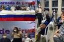 Saúde da Mulher deve ser prioridade, diz Vereadora Márcia Baranda na abertura da Jornada Ginecológica