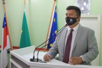 Saúde e Educação: Vereador Telo destaca ações municipais voltadas à zona rural