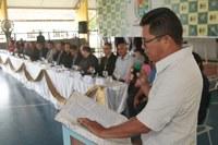 Sessão Itinerante da Câmara reúne Incra e instituições públicas com 13 comunidades em Santo Antônio do Tracajá