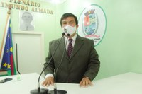 Setor Primário: Vereador Telo fala sobre lançamento do programa de revitalização da pecuária e demanda ações governamentais