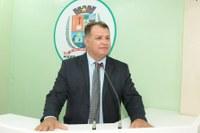 Tião Teixeira destaca resultado de atendimentos médicos de UBSF no Boto
