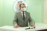 Tião Teixeira evidencia necessidade de melhorias nos portos na orla de Parintins