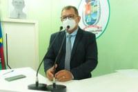 Tião Teixeira presta contas sobre atuação parlamentar pelas comunidades do Boto