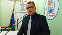 Tião Teixeira propõe atendimento de UBS Fluvial para famílias do Boto
