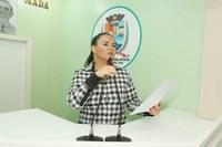 Vanessa defende reestruturação das Polícias Civil e Militar em Parintins