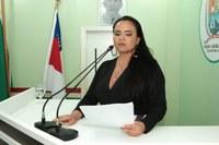 Vanessa Gonçalves defende aquisição de ônibus para Associação Pestalozzi Parintins