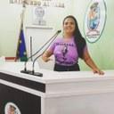 Vanessa Gonçalves propõe atendimento prioritário a pacientes com câncer nas Unidades de Saúde de Parintins