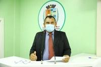 Vereador Afonso apresenta demandas da Zona Rural do município
