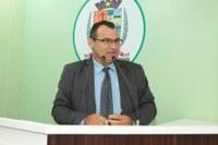 Vereador Afonso apresenta emenda para instalação de Fábrica de Gelo no Caburi e construção de poços artesianos na zona rural