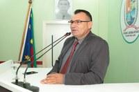 Vereador Afonso Caburi convoca reunião para analisar mudanças prejudiciais no PCCR