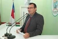 Vereador Afonso Caburi destaca importância de obras e reformas em Parintins