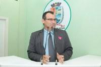 Vereador Afonso Caburi parabeniza município de Parintins pelos seus 167 anos e professores pelo dia do professor
