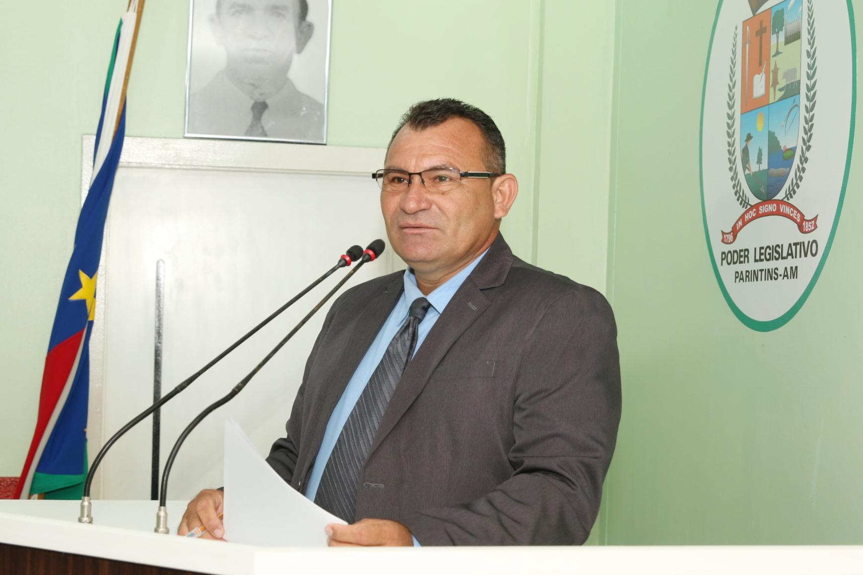 Vereador Afonso evidencia consenso da Comissão de Revisão Estatuto do Servidor Público Municipal