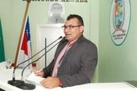 Vereador Afonso expõe trabalhos da Comissão Extraordinária de Revisão do Estatuto dos Servidores Públicos