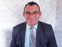 Vereador Afonso fiscaliza in loco a execução de obras do município