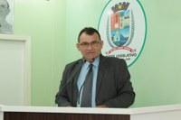Vereador Afonso participa de reunião com Amafic para sobre Esporte e Saúde do Distrito de Caburi