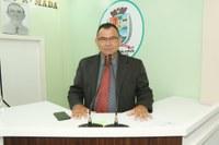 Vereador Afonso pede Sessão Itinerante para o Distrito de Caburi