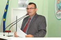 Vereador Afonso presta conta de agenda parlamentar na zona rural