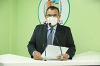 Vereador Afonso Rocha defende instalação de uma Agência Comunitária dos Correios na Agrovila do Caburi
