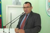 Vereador Afonso solicita construção de Centro do Idoso, escola de informática e CRAS para Agrovila de Caburi