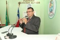 Vereador Afonso solicita expansão do Programa Luz para Todos para o Distrito do Caburi