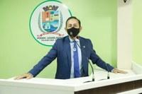 Vereador Babá apresenta demandas de comunidades e bairros e obtém aprovação unânime em proposituras