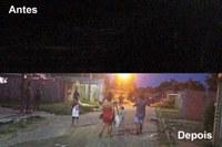 Vereador Babá Tupinambá apresenta demanda da Rua 17 do Bairro Paulo Corrêa