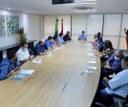 Vereador Babá Tupinambá faz pedido especial ao Governador visando melhorias e iluminação para as estradas dos ramais de Parintins