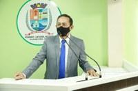 Vereador Babá Tupinambá ressalta agenda de trabalho cumprida em Manaus