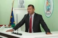 Vereador Bertoldo enfatiza Campeonatos de Futebol e Agenda Parlamentar