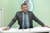 Vereador Bertoldo Pontes solicita atendimentos da UBS Fluvial para três comunidades