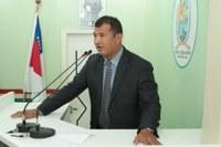 Vereador Bertoldo requer melhorias em Infraestrutura para algumas vias de Parintins