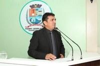 Vereador Beto avalia Sessão Especial para Representação Parintinense em Manaus
