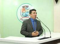 Vereador Beto exalta Congresso de Mulheres e lamenta condições para a Coleta de Lixo em Parintins