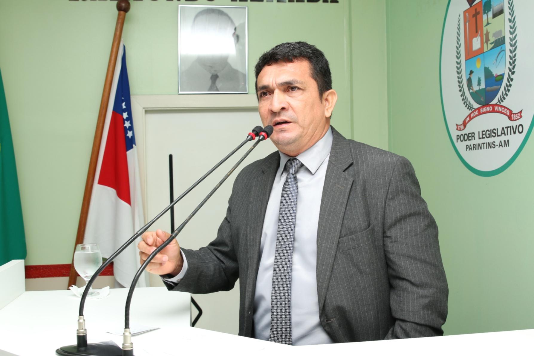 Vereador Beto lamentou a morte de Tadeu de Souza e comentou sobre perseguição ao jornalista