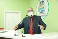 Vereador Fernando Menezes cobra reabertura do PAC para atendimento ao público