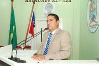 Vereador Gelson propõe a criação do Festival dos Bois da Zona Rural do Município e declarar o IPEV de utilidade pública