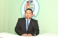 Vereador Gelson relata agenda na capital em busca de emendas para Feira do Pescador e duas fábricas de gelo