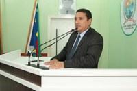Vereador Gelson ressalta atendimento a seus Requerimentos voltados à região do Tracajá